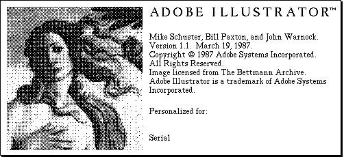 Adobe Illustrator 1
