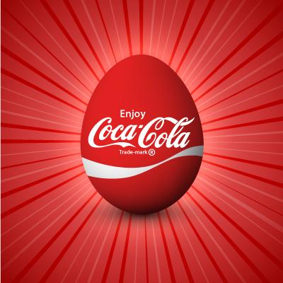 Cola vejce