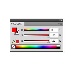 Změna barevného modelu