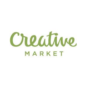 Creative Market, obchod pro grafiky