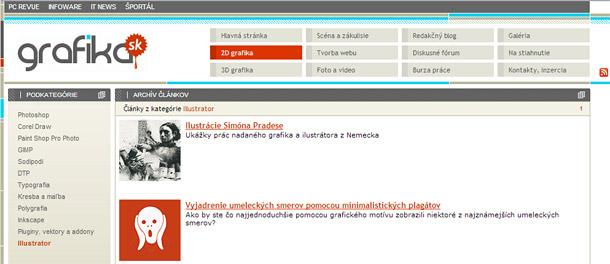 grafika.sk