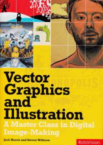 Jack Harris and Steven Withrow: Vector graphic and illustration