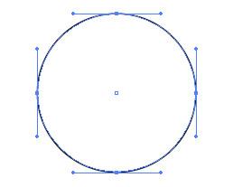 Metoda hodinového strojku na kružnici