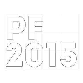 PF 2015 komunitní projekt