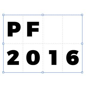 PF 2016 komunitní projekt