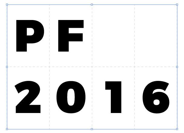 PF 2016 - komunitní projekt