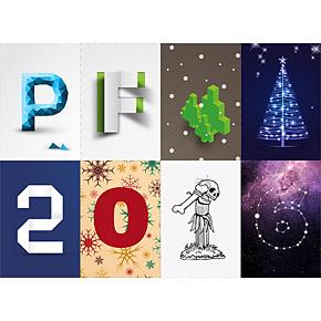 PF 2016 - Grafici sobě