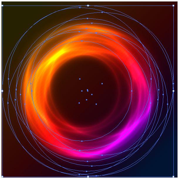 Zduplikované kružnice