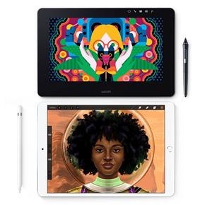 Jaký tablet na kreslení? iPad, Wacom Cintiq, Surface Pro nebo Huion?