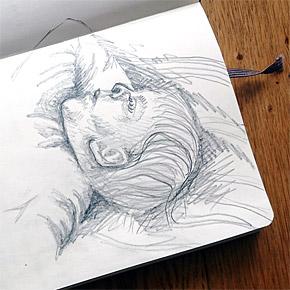 Kreativní kreslící výzvy