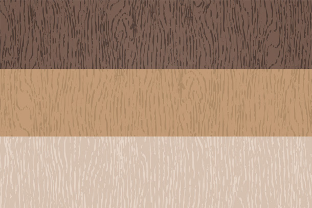 Tutoriál na nakreslení textury dreva