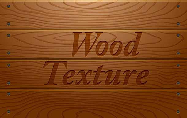 Wood texture tutorial (Adobe Illustrator)