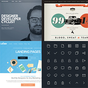 Designové trendy pro rok 2015