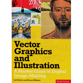 Recenze knihy Vector graphic and illustration