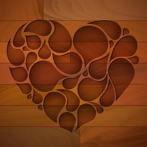 Tutoriály na texturu dřeva v Adobe Illustrátoru